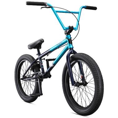 "BMX MONGOOSE LEGION L80 20,75"" Bleu 2020"
